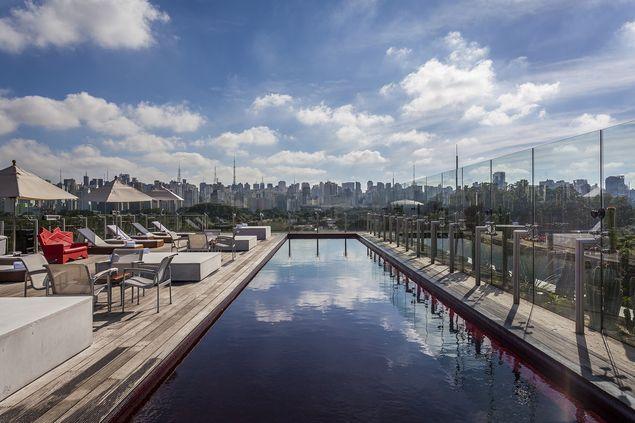Limpeza para Piscinas de Hotéis em São Paulo, Manutenção para Piscina de Hotel em São Paulo