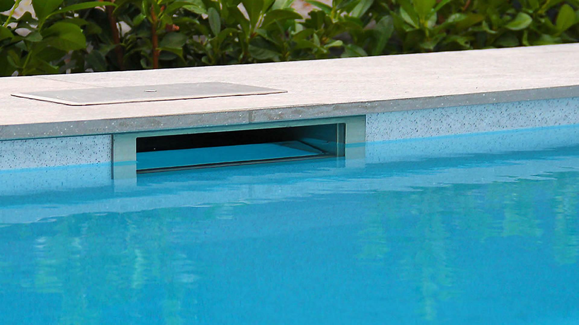 Qual é o Nível de Água adequado para a Piscina?